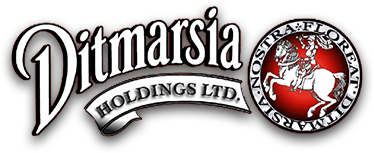Ditmarsia Holdings Ltd.
